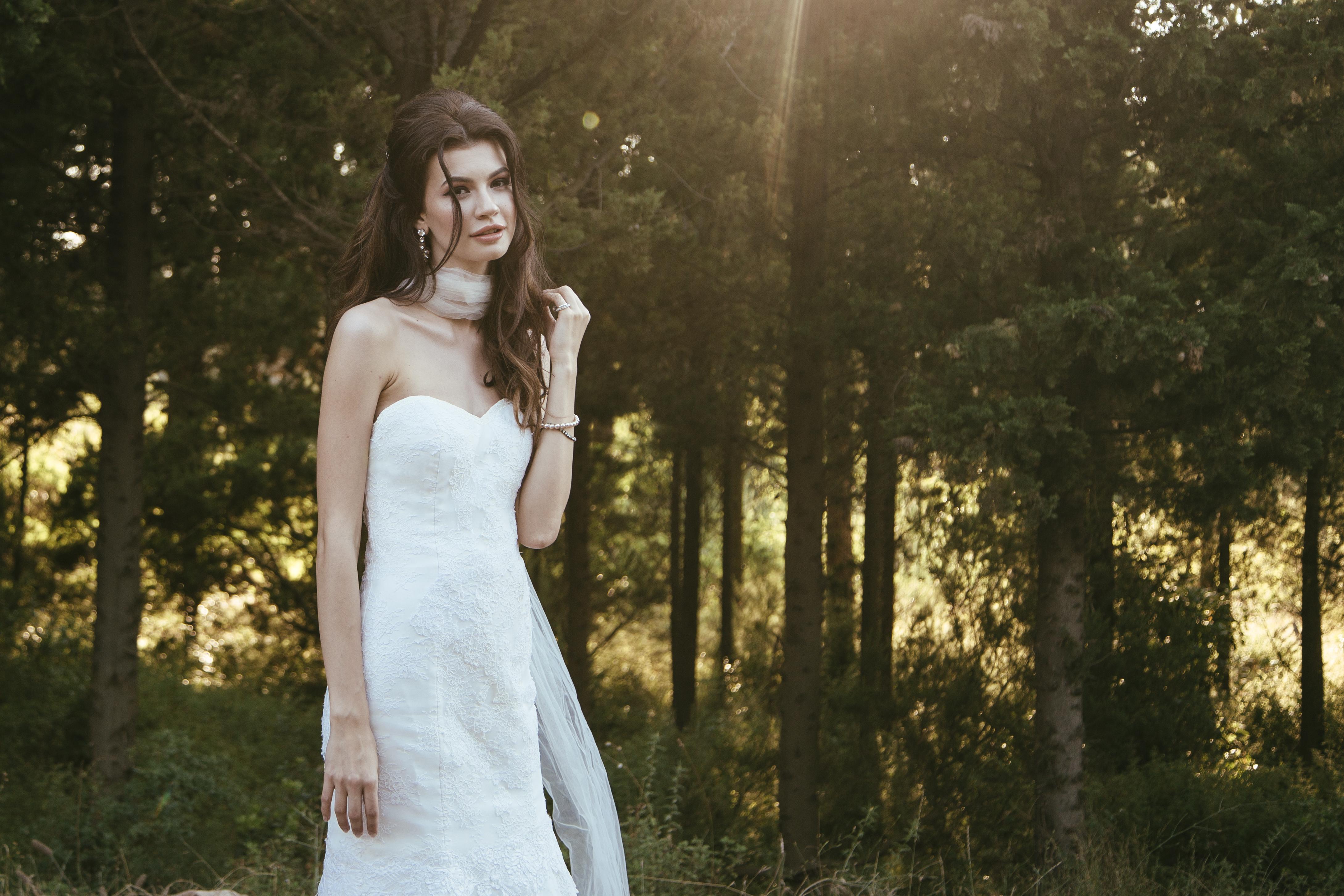 Natural bride1